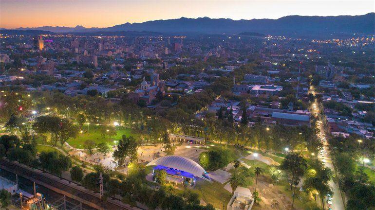 Dos sismos seguidos de 5 grados movieron Mendoza