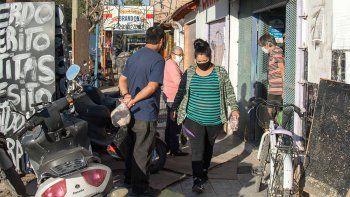 provincia teme un rebrote de covid para el mes de enero