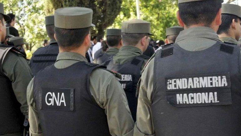 Gendarme mató a balazos al novio y al cuñado de su ex esposa