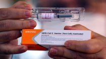 chile aprobo el uso de la vacuna china sinovac