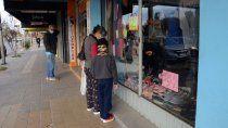 efecto pandemia: la comida saludable ocupo los locales de ropa caidos