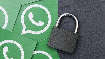 WhatsApp: la app impedirá que pierdas tus conversaciones guardadas