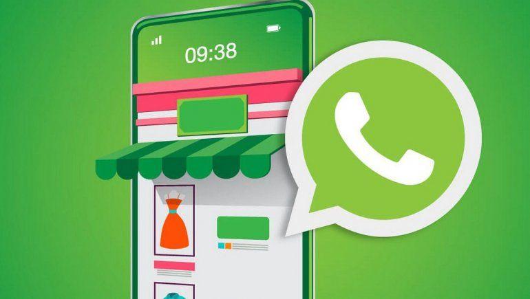 Todos lo que debés saber de WhatsApp para empresas