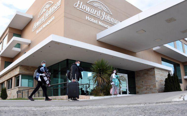 La ciudad registra en la temporada más de 20 mil plazas hoteleras ocupadas