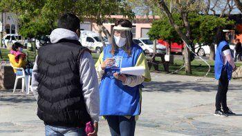 Neuquén sumó 285 nuevos positivos de coronavirus