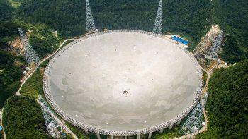 ¿extraterrestres? detectan 3 misteriosas senales de radio del universo mas distante