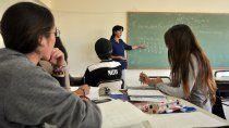 Cómo será la inscripción virtual para los alumnos de 2022