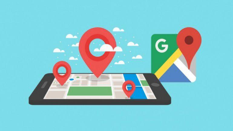 Cómo hacer que Google Maps sea más rápido