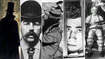 desde el infierno: 5 cartas de puno y letra de asesinos seriales