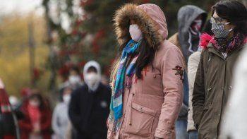El tiempo en Neuquén: ¿siguen los vientos este sábado?