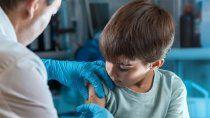 la justicia avalo a un nene a vacunarse pese al rechazo del padre