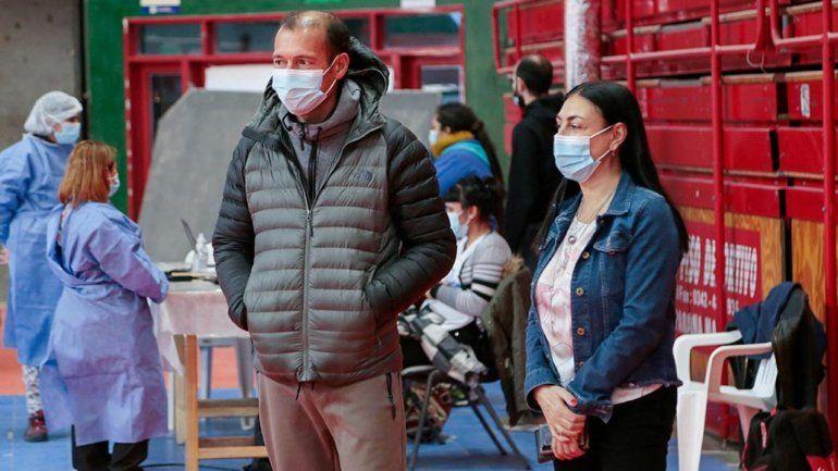 Neuquén pidió a la ANMAT autorizar la vacuna Sinopharm para menores