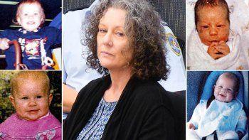 piden la liberacion de la peor asesina de australia