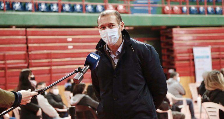 Gutiérrez dio los motivos del voto que emitirá este domingo