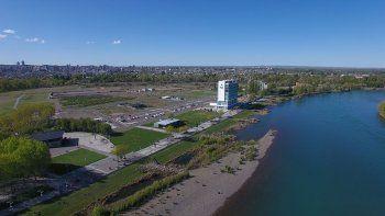 Cordineu defendió el proyecto inmobiliario sobre la isla 132