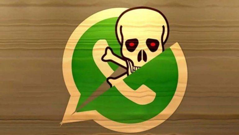 WhatsApp está bajo amenaza