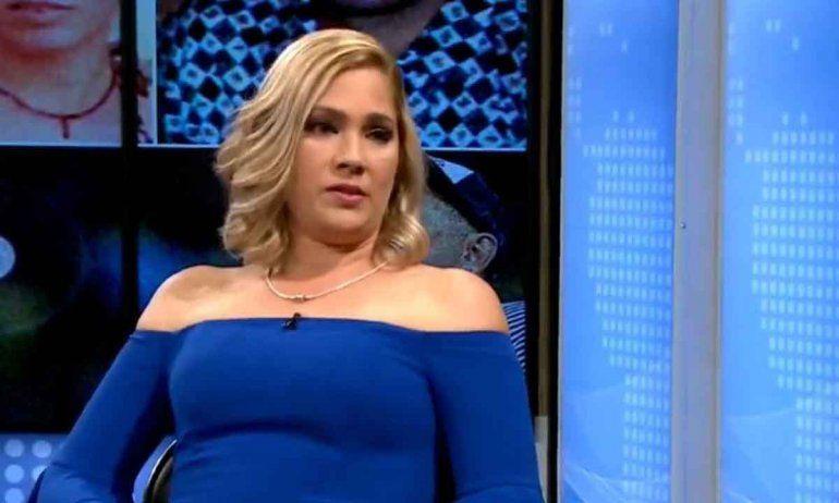 La novia cubana de Maradona contó intimidades de la relación