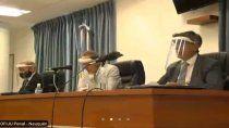 crimen del artesano: condenan a fuentes y piden investigar a la ex