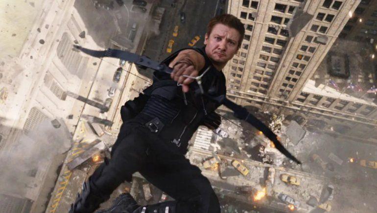 Disney Plus: comenzó el rodaje de la serie Hawkeye