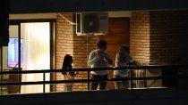cacelorazos en distintos barrios portenos por los anuncios de alberto