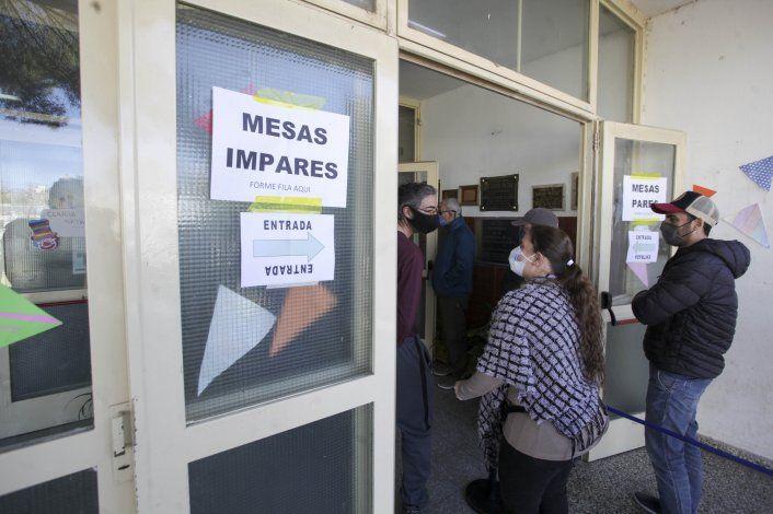 PASO: mirá todo los resultados de las elecciones