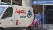 covid en argentina: 733 nuevas muertes y 22.195 contagios