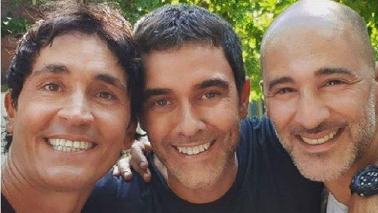 El coach de actores de Separadas llega a Neuquén para romper estructuras