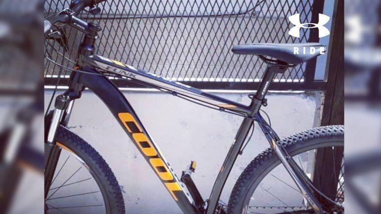 Barrio Progreso: le robaron una bici y equipo de pesca valuados en más de $120 mil