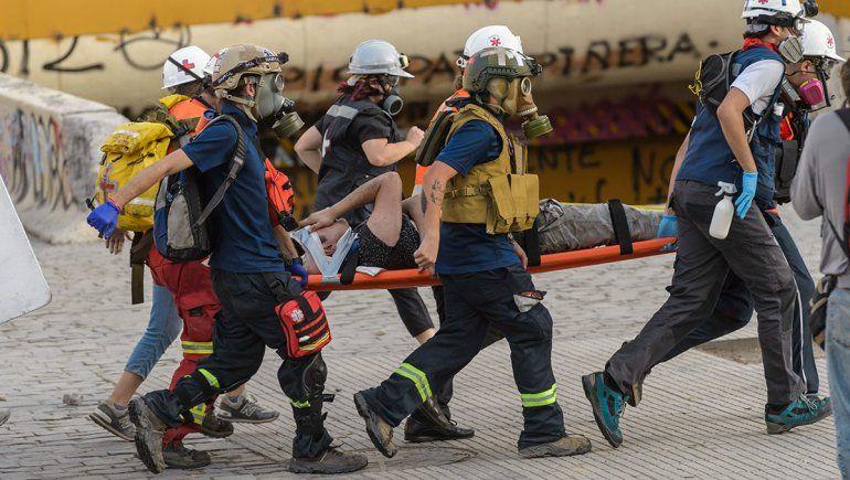 Cuarto muerto en una semana por las protestas en Chile