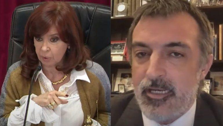 Cristina se solidarizó con Bullrich y le facturó a Cambiemos el caso Timerman