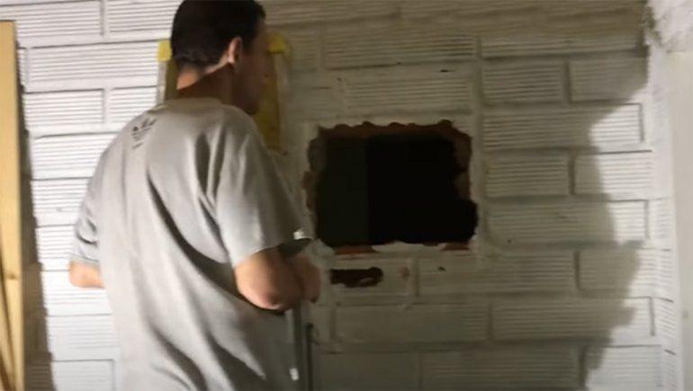 El sobrino de Pablo Escobar encontró botín millonario por experiencia paranormal