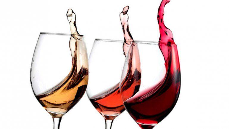 El color de vino: matices que revelan sabores