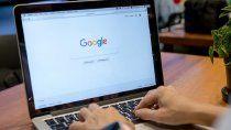 un argentino se adueno de google por unas horas y revoluciono las redes