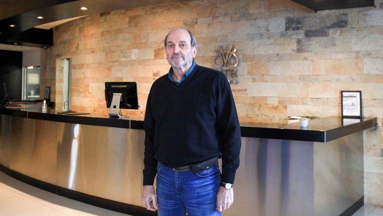Gustavo Amman