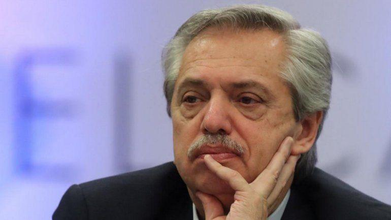 ¿Qué dijo Alberto Fernández sobre el IFE 4?