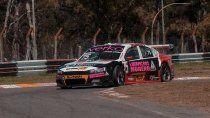 Frano y Fritzler, los ganadores del Top Race en Buenos Aires