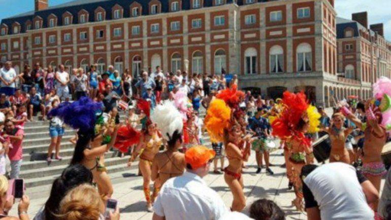 Carnavales 2021: en Mar del Plata estudian postergar los festejos para primavera