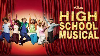 Películas de Disney: colección de High School Musical
