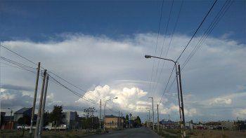 Pronóstico del tiempo: ¿sigue la lluvia en la región?