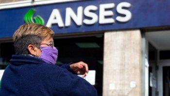 La Anses adelantará el pago del complemento de la AUH
