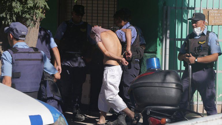 Irán 2 años a la cárcel por el robo de una carnicería