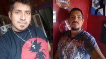 desconsuelo por la muerte por covid de un joven de 33 anos: se fue con ganas de vivir