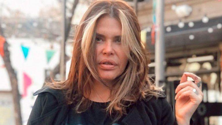 La Academia: el plantón de Nazarena Vélez que enfureció a Tinelli