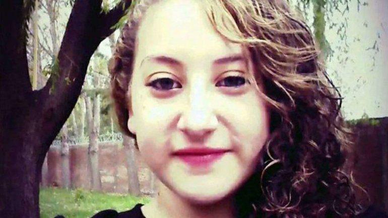 Aún resta identificar a más involucrados del femicidio de Agostina
