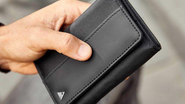 Viral: perdió su billetera hace 17 años y se sorprendió al ver lo que encontró. | Foto referencial.