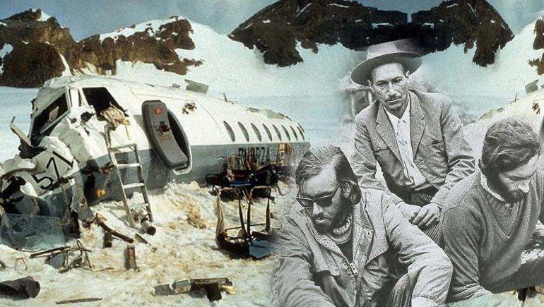 El milagro de los Andes: el día que el mundo se emocionó con la más increíble historia de supervivencia