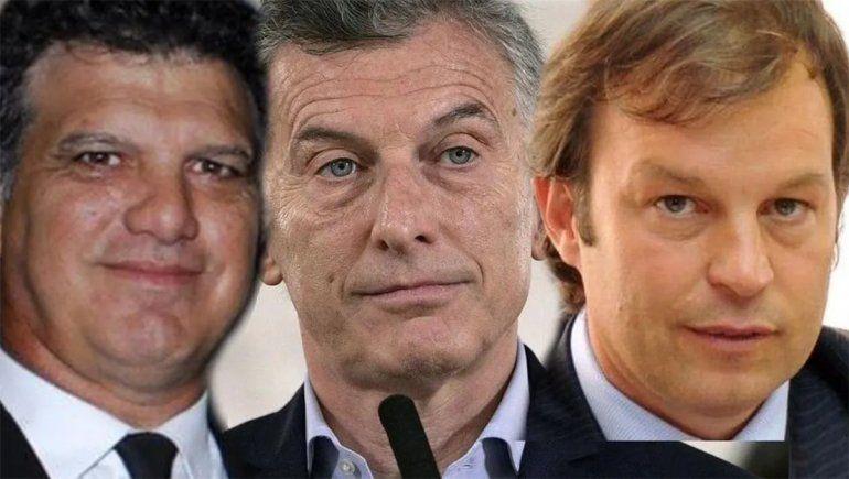 Parques eólicos: el hermano de Macri se desdijo ante la Justicia