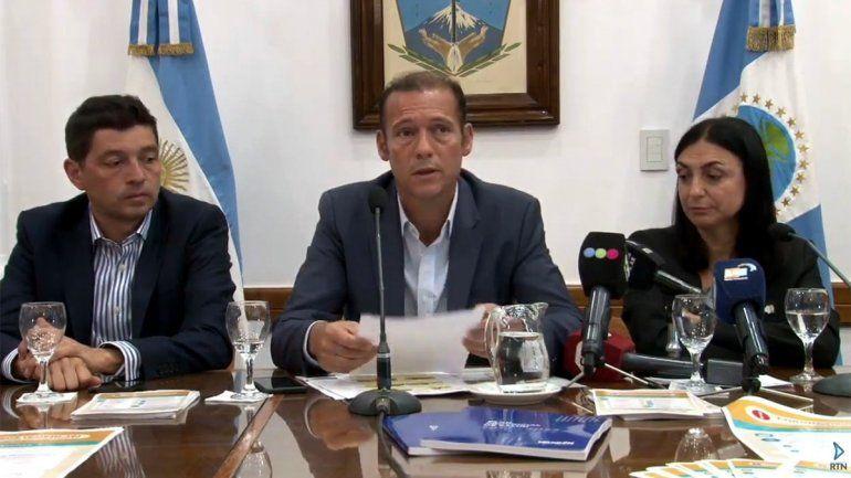 Gutiérrez: No vamos a permitir que la actitud de algunos irresponsables pongan en riesgo a todos