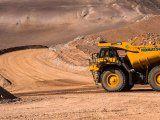 La pandemia afectó las operaciones productivas de la mina de oro Lindero