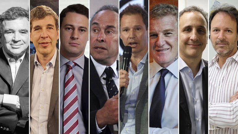 Alberto Fernández se reunió con empresarios y llevó tranquilidad respecto al acuerdo con el FMI.